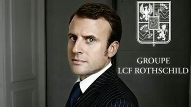 Emmanuel Macron sous l'influence de puissances d'argent,,, 26_04_2017.