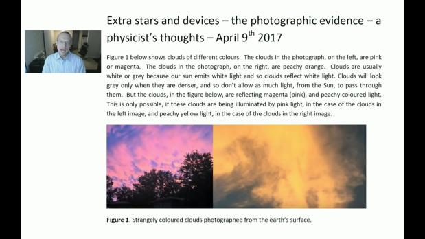 NIBIRU _ STARS EXTRA ET DISPOSITIFS DANS NOTRE ATMOSPHERE – L'ŒIL DU Physicien _ Chris Potter   _ 16_04_2017.