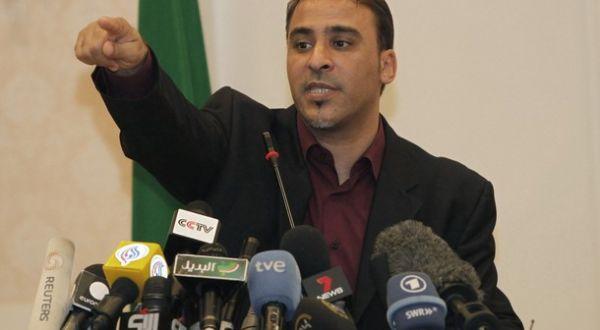 Moussa Ibrahim : Qatar essayer de filtrer et d'assassiner Saïf Al-Islam Kadhafi  _________ 08_04_2017.