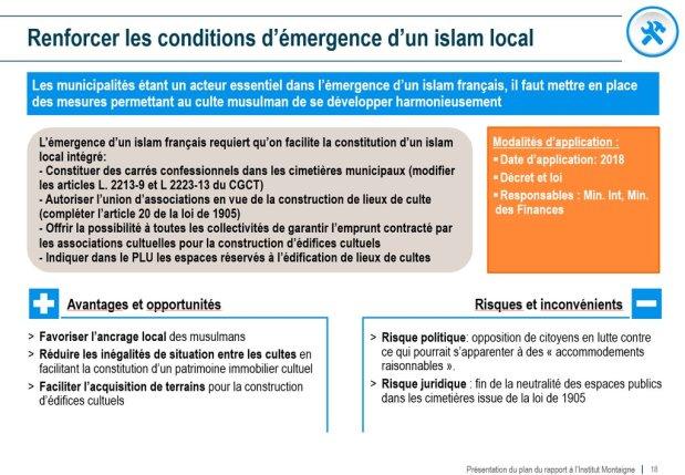 #MACRONLEAKS – réseaux de l'ombre – politique d'Islamisation secrète.   _______________________  18_05_2017
