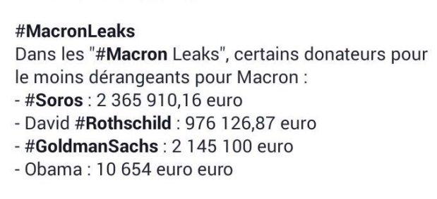 #Compte_offshore Examen poussé des signatures – correspondent aux signatures #Macron  __ Impose les Enquêtes ______07_05_2017