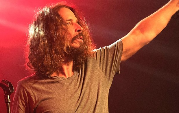 CHRIS CORNELL Soundgarden Last Show Fox Theatre DétroitHeures  Décès Soudain  full 17 052017