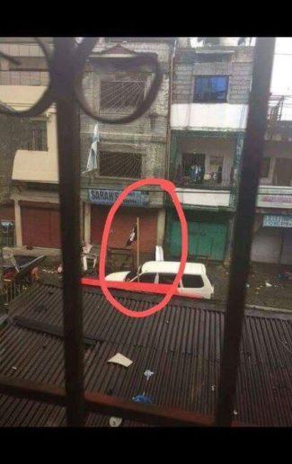 En images: ISIS prend le contrôle de sa première ville aux Philippines __________23_05_2017